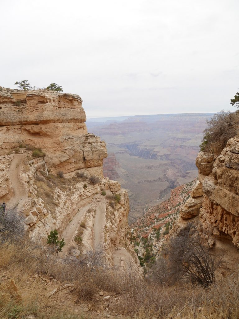 Grand Canyon Hike